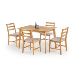 Комплект для столовой CORDOBA 4+1