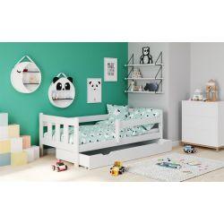 Детская кровать Marinella белая