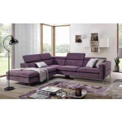 Угловой диван AREZZA O-2.5B
