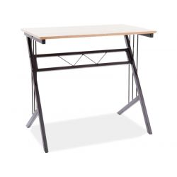 Компьютерный стол B-120 дуб