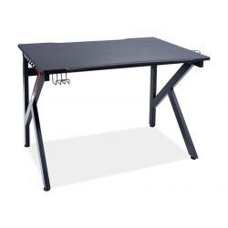 Компьютерный стол B-306 черный
