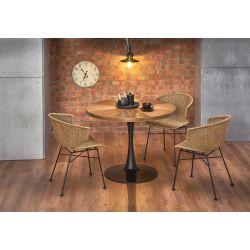 Круглый стол CARMELO 100 cm