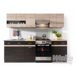 Köögikomplekt JUNONA 240 WE/DSO/DSO