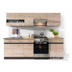 Köögikomplekt JUNONA 240 WE/DSO/DSO/WE/DSO