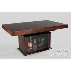 Laud-transformer 304 baariga (klaasuksed)