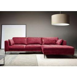 Угловой диван LUZI 2-REC