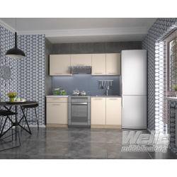 Köögikomplekt MARIJA 200 vanilla