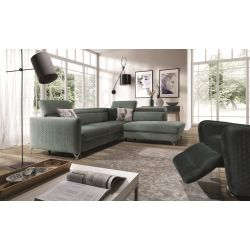 MAROZZO Угловой диван-кровать 3FB+R+S