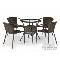 Садовый стол MIDAS
