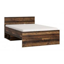 Кровать NUBI NUBZ01 120x200
