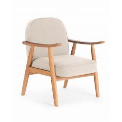 Кресло RETRO бежевый